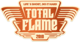 Total Flame Dominican
