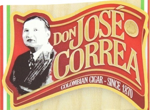 Don Jose Correa