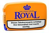 Mac Craig Royal Snuff