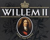 Willem II Royal (Schwarz)