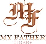 Don Pepin My Father Cigars Logo