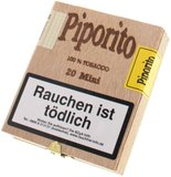 Woermann Cigars  Piporito 100% Tobacco