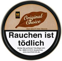 Mac Baren Choice Original Choice Dose 100g