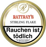 Rattray's Flake Collection Stirling 50g Dose