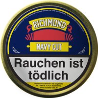 Richmond Navy Cut (Flake) 50g Dose