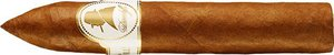 Davidoff Winston Churchill Belicoso The Traveller