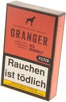 Granger Originals Cigarillos Red Filter