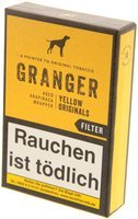 Granger Originals Cigarillos Yellow Filter