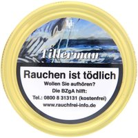 HU Tobacco United Passion Tillerman Flake 50g Dose