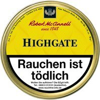 Robert McConnell Heritage Highgate 50g