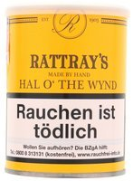 Rattray's British Line Pfeifentabak Hal O'The Wynd 100g Dose