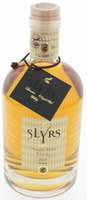 Slyrs Bavarian Single Malt Whisky Whisky (2011er Jahrgang) 0,7l