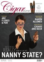 Cigar Journal Ausgabe 03/2016