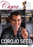 Cigar Journal Ausgabe 01/2017 (Corojo Seed)