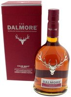 The Dalmore Single Malt Scotch Whisky Cigar Malt Reserve (70cl) Detailbild