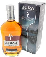 Isle of Jura Superstition Detailbild