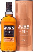 Isle of Jura 10 Years (0,7 l / 40 % Vol.) (7768) Verpackung