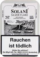 Solani Collection Silver Flake - 660 (100g)