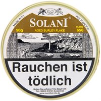 Solani Collection Aged Burley Flake 656 (50g)