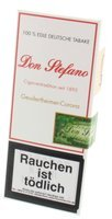 Don Stefano Geudertheimer Cigarre Corona 3er
