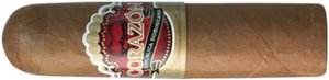 Corazon (Rote Serie) Short Robusto