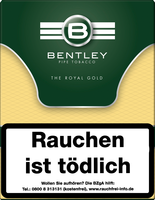 The Royal Gold 50g Pouch (ehemals Vanilla)