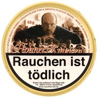 Holmer Knudsen's Pipe Tobacco 50g Dose (8084-50)