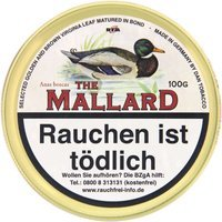 The Mallard (ehemals The Mellow Mallard) 100g Dose