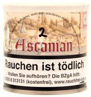 Ascanian No. 2 Castle Blend (ehemals Sweet & Gentle) 50g Dose