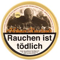 Holmer Knudsen's Pipe Tobacco 100g Dose (8084-100)