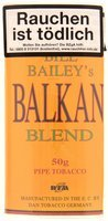 Bill Bailey's Balkan Blend 50g Pouch