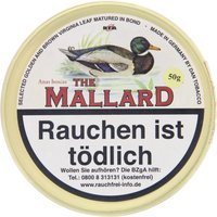 The Mallard (ehemals The Mellow Mallard) 50g Dose