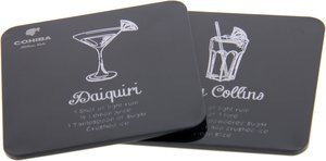 Untersetzer 2er Pack Daiquiri/Ron Collins (8604091)
