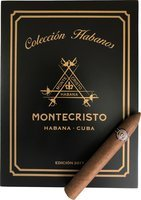 Montecristo Gran Piramides Limited Edition 2017