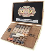 Belicoso Collection