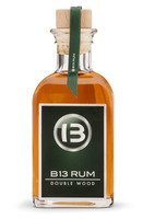 Double Wood Rum - 10cl