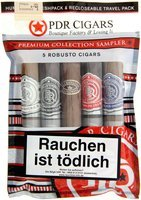 Robusto Travel Pack (5 Zigarren)
