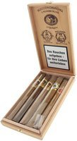 Seleccion Churchill 5 Premium Cigars