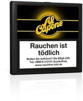 Cigarillos 10 OHNE Filter (ehemals Sweets)