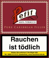Pure Caribbean Filler (ehemals Pure Havana)