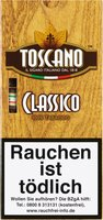 Toscano Classico Packung