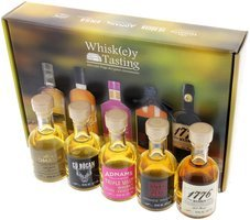 Whisky Tasting Box