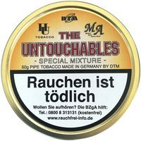 The Untouchables 50g Dose