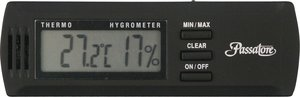 Digital Thermo-Hygrometer (596501)