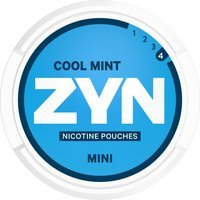 Cool Mint Mini Extra Strong