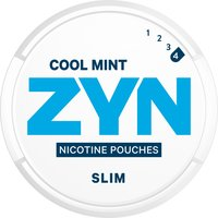 Cool Mint Slim Extra Strong