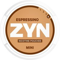 Espressino Mini Extra Strong