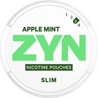 Apple Mint Strong Slim