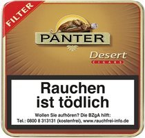 Desert FILTER 20er Packung