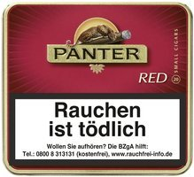 Red (ehem. Vanilla) OHNE Filter 20er Packung